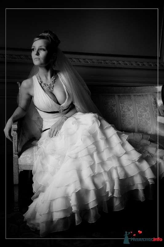 """Фото 86889 в коллекции Свадебные фото - Компания """"ЛимузинКом"""""""