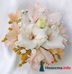 """Фото 92606 в коллекции Мои фотографии - Студия цветочного дизайна """"Ваш флорист"""""""