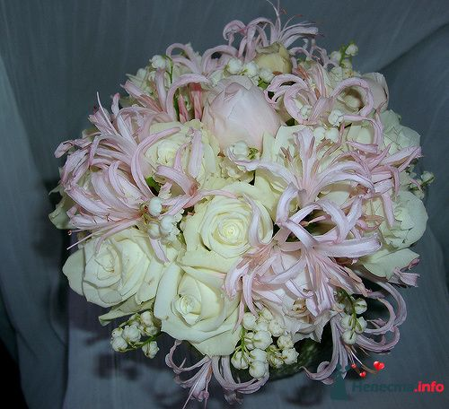 """Фото 102364 в коллекции Мои фотографии - Студия цветочного дизайна """"Ваш флорист"""""""