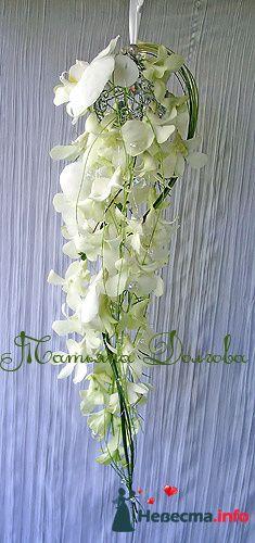 """Фото 102778 в коллекции Мои фотографии - Студия цветочного дизайна """"Ваш флорист"""""""