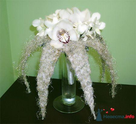 """Фото 94430 в коллекции Мои фотографии - Студия цветочного дизайна """"Ваш флорист"""""""