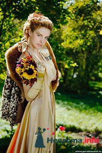 """Фото 111799 в коллекции Мои фотографии - Студия цветочного дизайна """"Ваш флорист"""""""