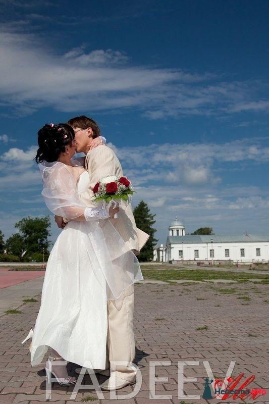 Фото 112751 в коллекции Amatour (свадебное) - Amatour