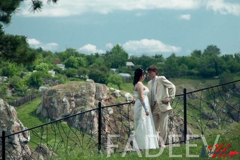 Фото 112760 в коллекции Amatour (свадебное) - Amatour