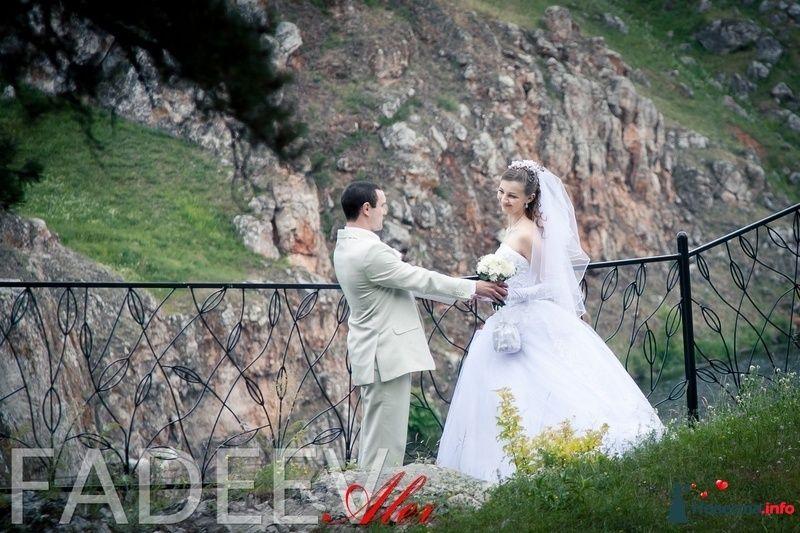 Фото 115182 в коллекции Свадьба Натальи и Александра - Amatour