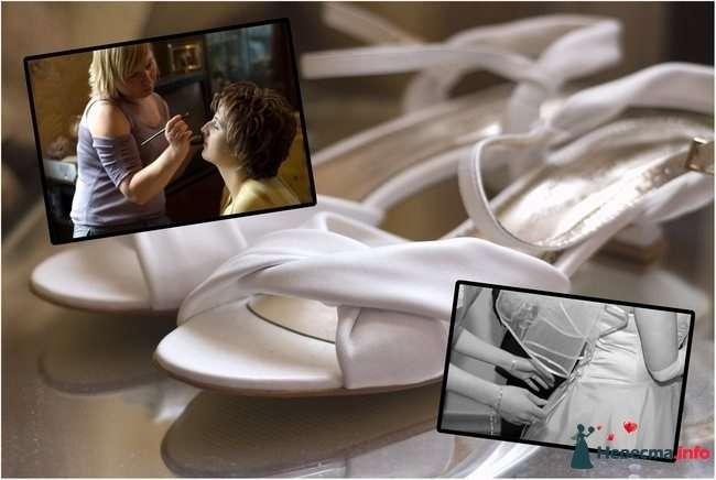 Свадебный Коллаж - фото 87436 StudioProff - фото и видео