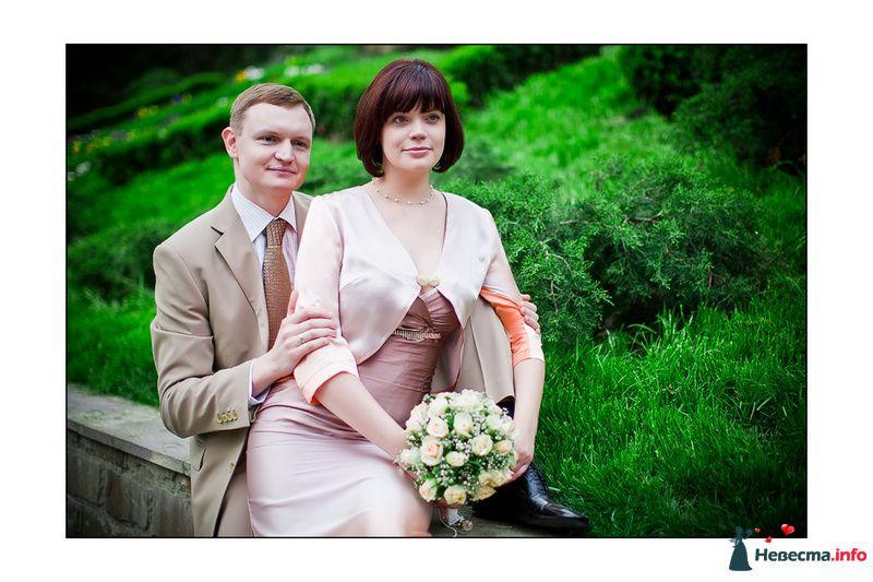 **** - фото 129059 Дмитрий Коробкин. Свадебный фотограф.