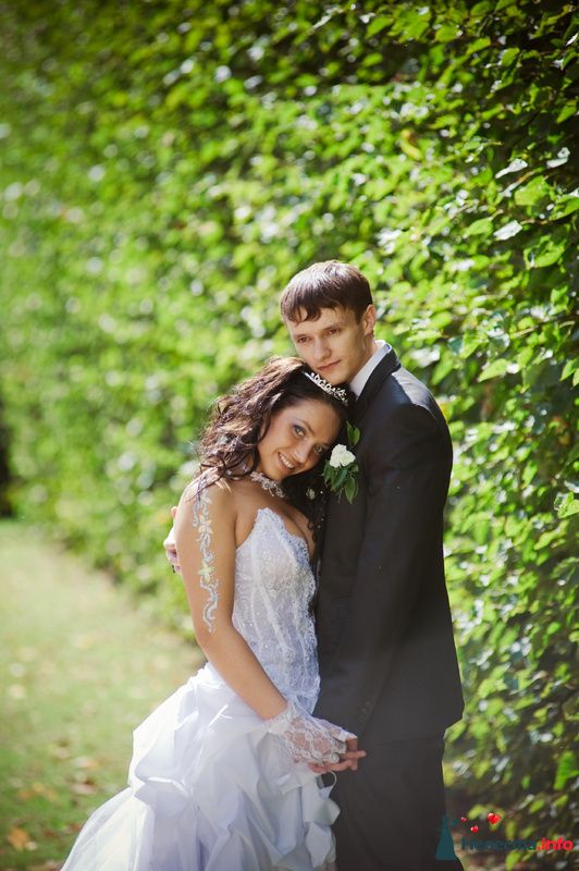 Фото 89213 в коллекции Свадьба