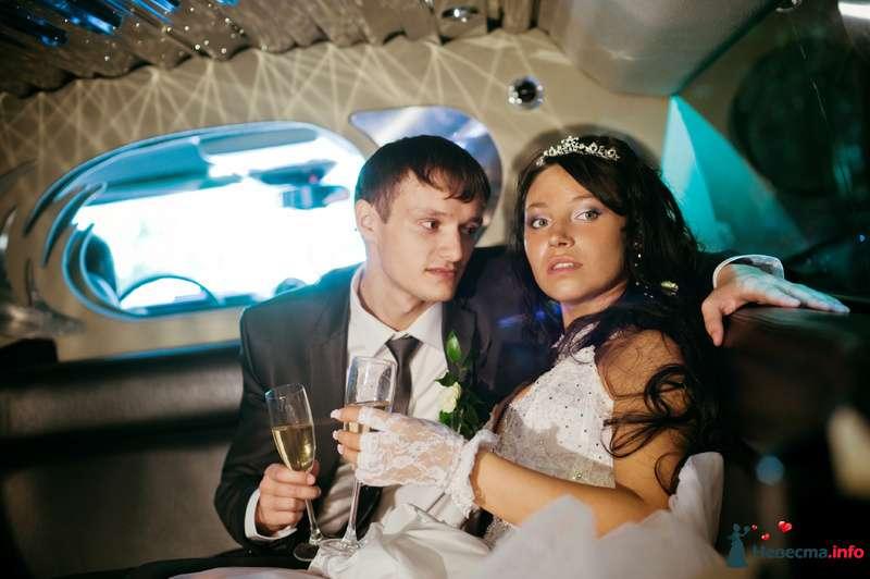 Фото 89224 в коллекции Свадьба - Любовь Ю.