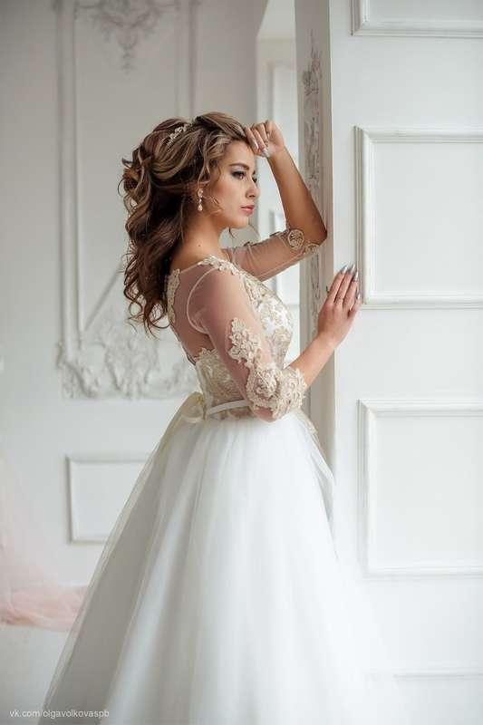"""Фото 16782120 в коллекции Портфолио - Свадебный салон """"Vesta - Bride"""""""