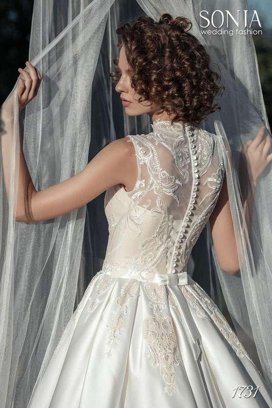 """Свадебное платье BOZENA - фото 16782246 Свадебный салон """"Vesta - Bride"""""""
