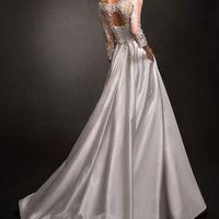 Свадебное платье АЛЬБА