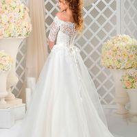 Свадебное платье  TOFFY