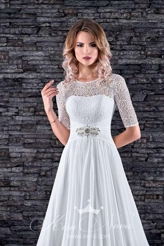 """Свадебное платье  Арт. S-01 - фото 16782624 Свадебный салон """"Vesta - Bride"""""""