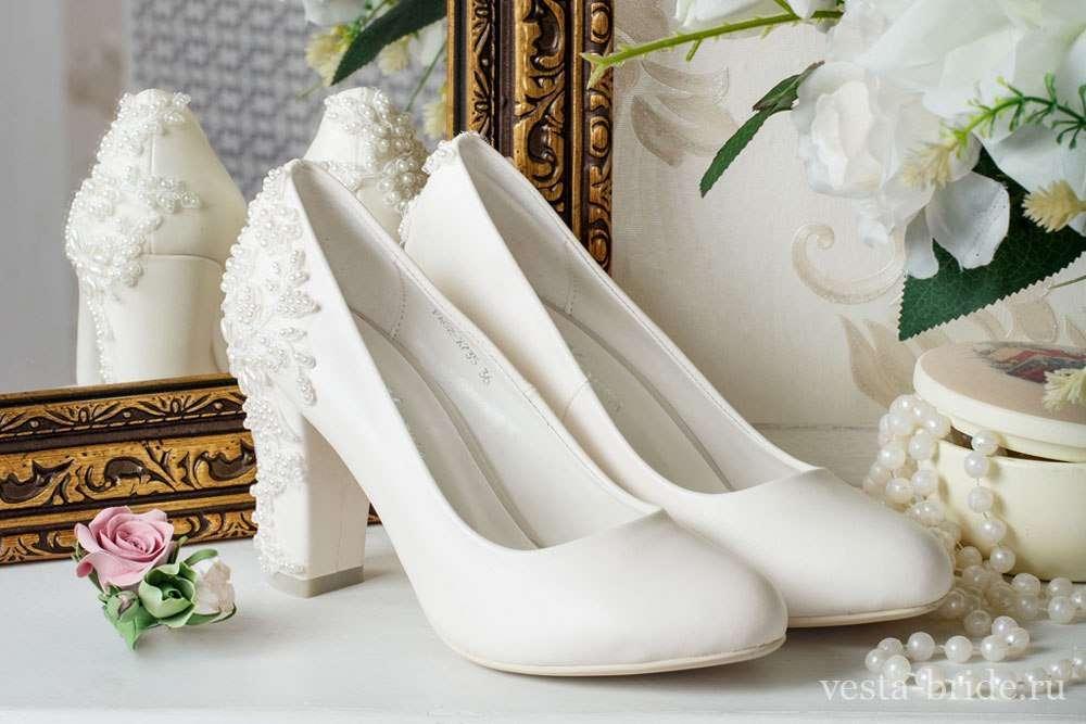 какие туфли покупать на свадьбу невесте фото дэниелс
