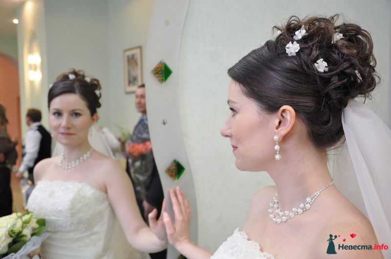 Фото 89613 в коллекции Мои фотографии - Невеста01