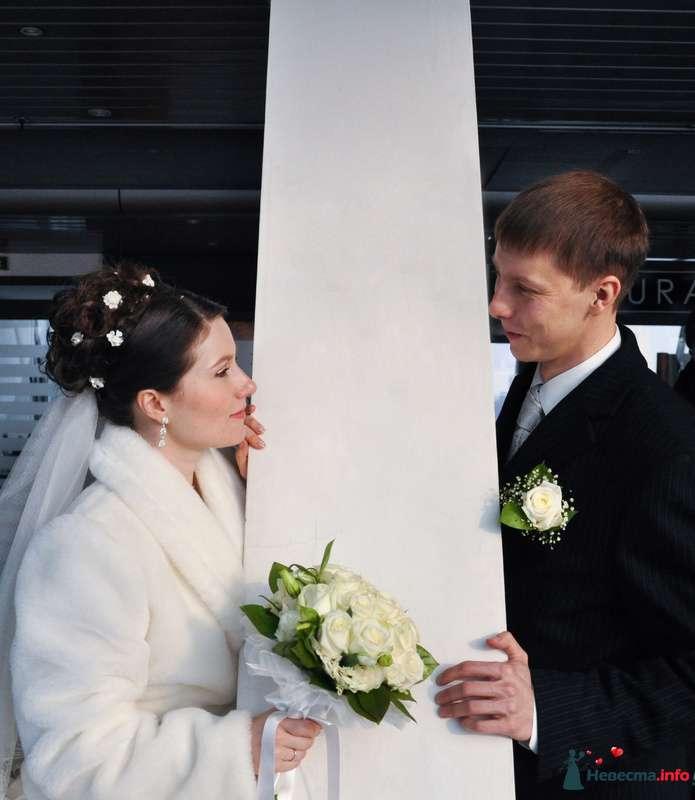 Фото 89615 в коллекции Мои фотографии - Невеста01