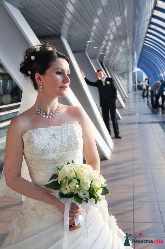 Фото 89622 в коллекции Мои фотографии - Невеста01