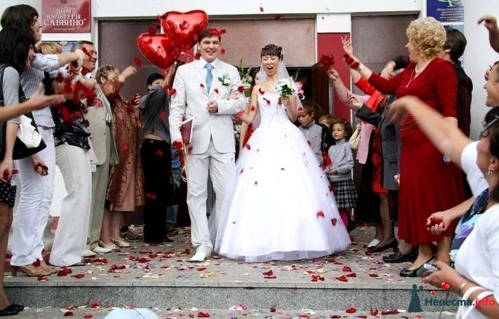 Ура... поженились - фото 88025 Ефимов Александр