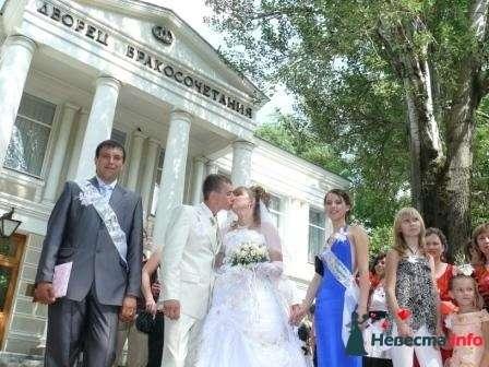 Фото 88177 в коллекции Видеосьемка и фото для Вашей счастливой свадьбы! - rStudio - организация торжества