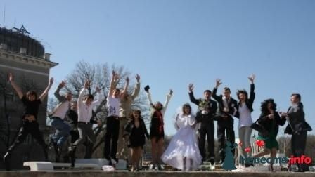 Фото 88178 в коллекции Видеосьемка и фото для Вашей счастливой свадьбы! - rStudio - организация торжества