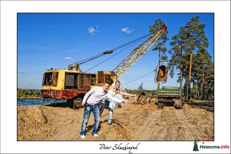 Свадебный фотограф Петр Скаженюк  - фото 88726 Свадебный фотограф Петр Скаженюк