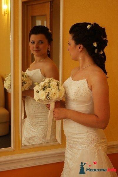 Наталья - фото 124711 Свадебный стилист Анна Животкова