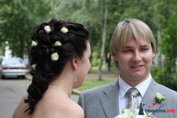 Наталья - фото 124712 Свадебный стилист Анна Животкова