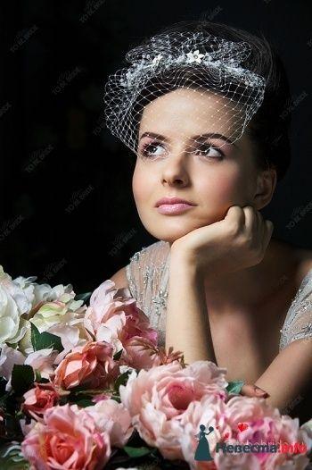 Фото 118092 в коллекции Готовлюсь к свадьбе) - Горошек)