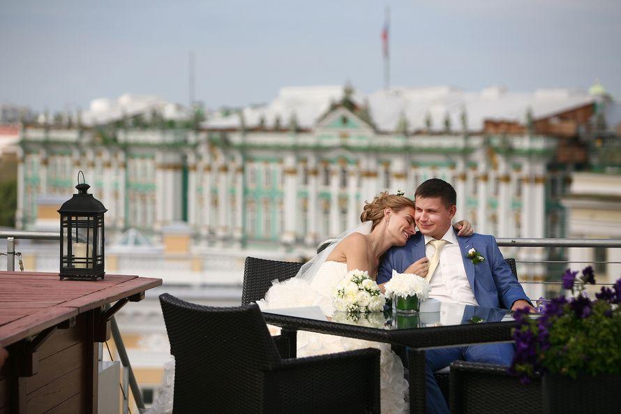 Свадьба в санкт-петербурге для двоих, портбукетнице фото