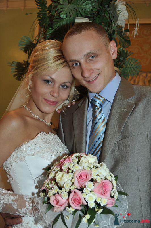 Фото 109562 в коллекции Моя свадьба!!!