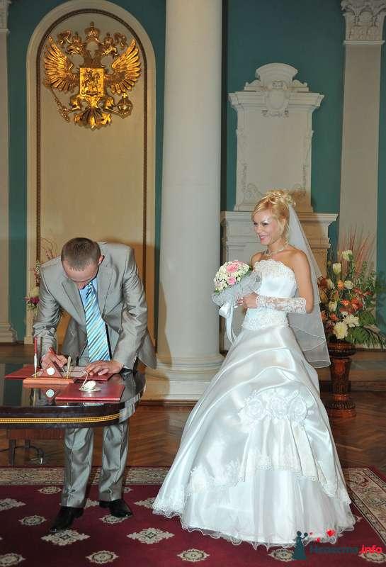Фото 109688 в коллекции Моя свадьба!!! - Вита62