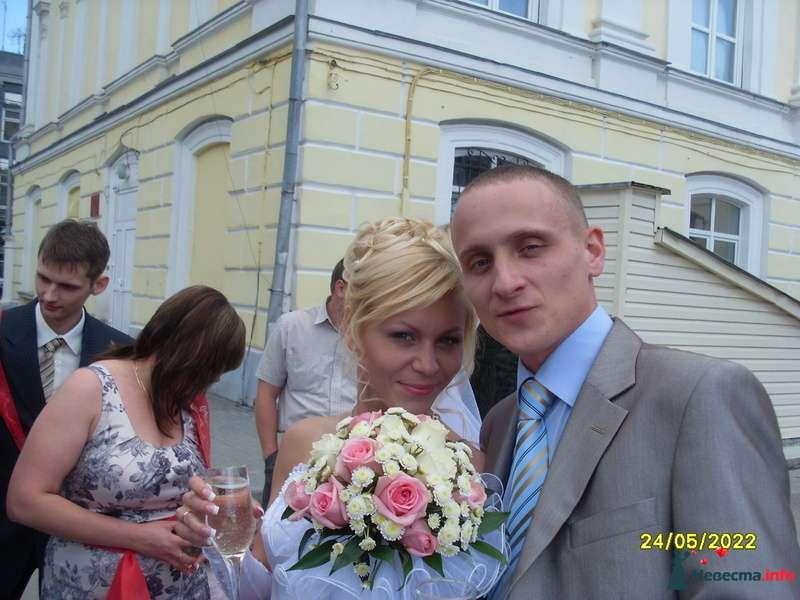 Фото 109761 в коллекции Моя свадьба!!! - Вита62