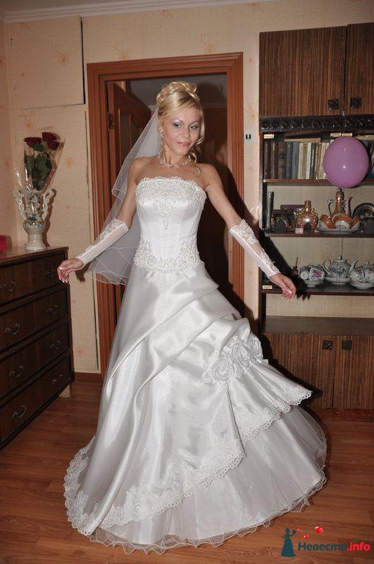 Фото 112337 в коллекции Моя свадьба!!!