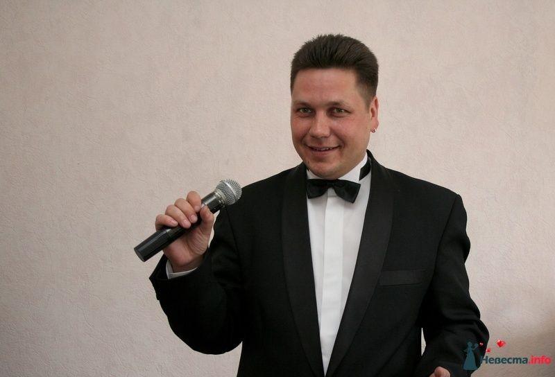 Фото 89273 в коллекции Профессиональный Поющий Ведущий Георгий Серебряков !!!