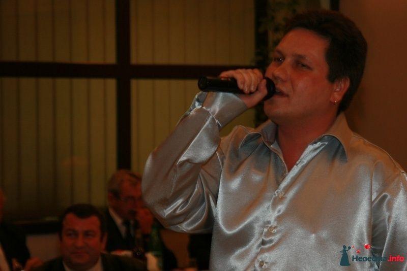 Фото 89274 в коллекции Профессиональный Поющий Ведущий Георгий Серебряков !!! - Георгий Серебряков
