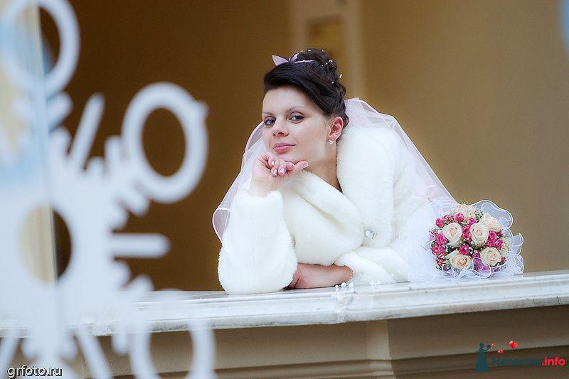 Фото 89515 в коллекции Свадьбы - Фотограф Гришин Александр