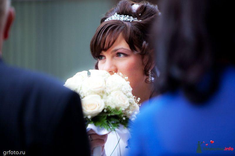 Фото 89520 в коллекции Свадьбы - Фотограф Гришин Александр