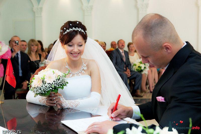 Фото 89532 в коллекции Свадьбы - Фотограф Гришин Александр