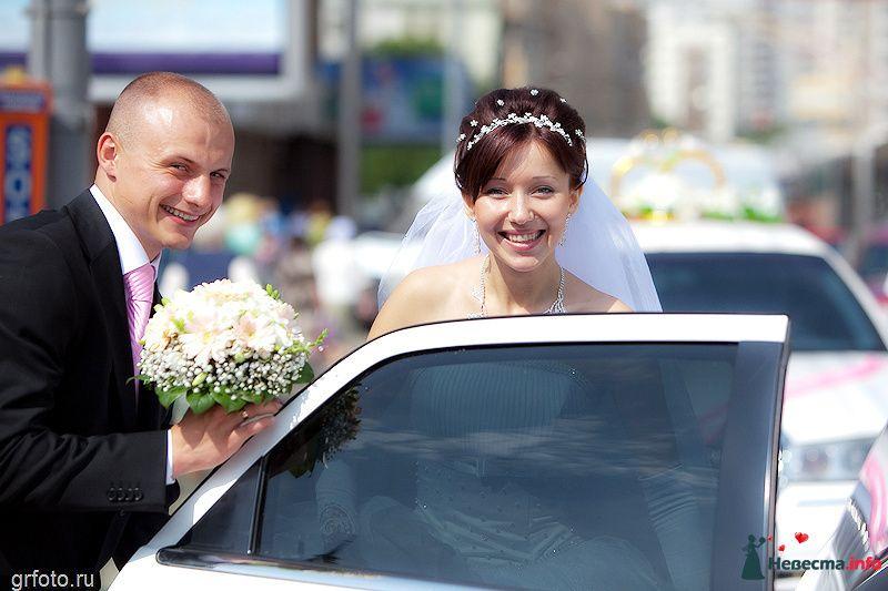 Фото 89533 в коллекции Свадьбы - Фотограф Гришин Александр