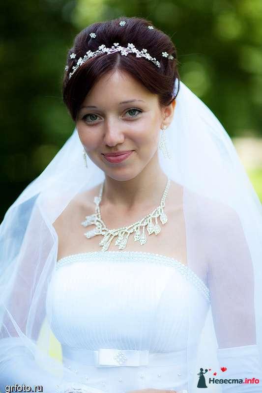 Фото 89543 в коллекции Свадьбы - Фотограф Гришин Александр