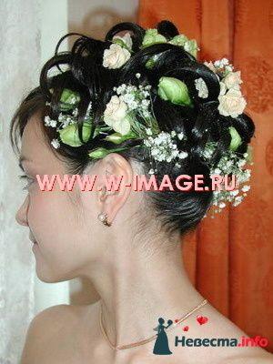 Фото 92214 в коллекции Свадебная прическа. - =nata=