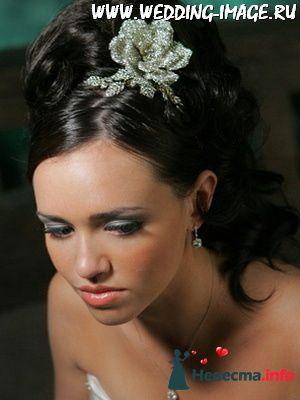 Фото 102359 в коллекции Мои фотографии - Невеста01