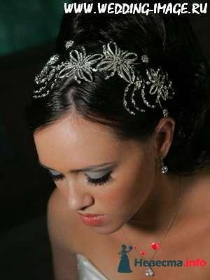 Фото 102363 в коллекции Мои фотографии - Невеста01