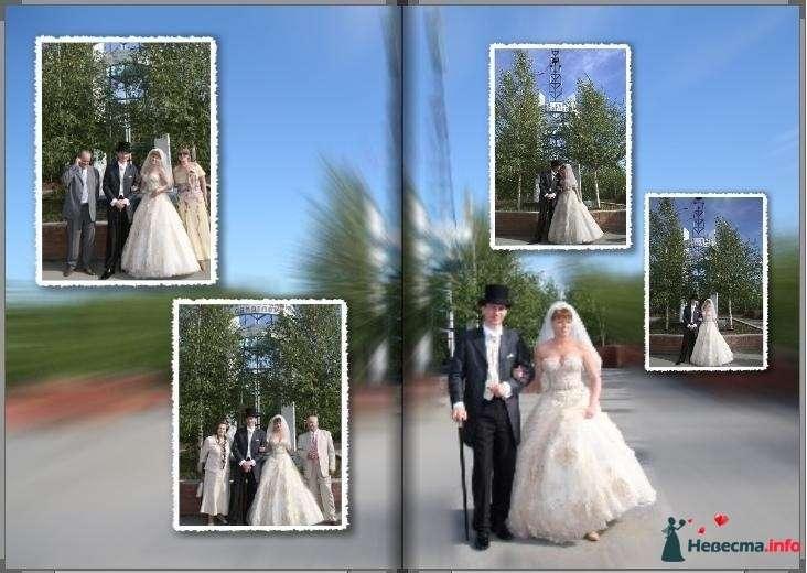 дизайн фотокниги - фото 92845 Фотограф Махмутова Эльмира