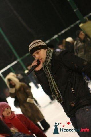 Алексей - фото 90357 Агентство праздников «Позитив»