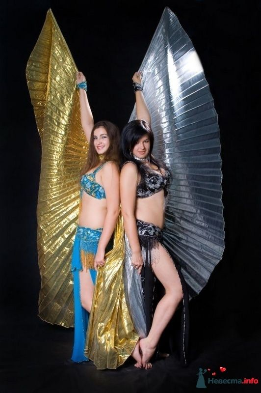 Фото 90405 в коллекции Танцевальные номера