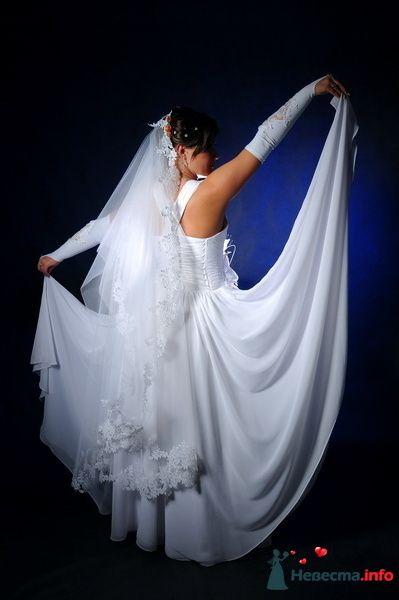 Фото 90794 в коллекции Из разных свадеб - Фотостудия Александра Золотарёва