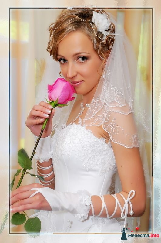 Фото 94742 в коллекции Из разных свадеб