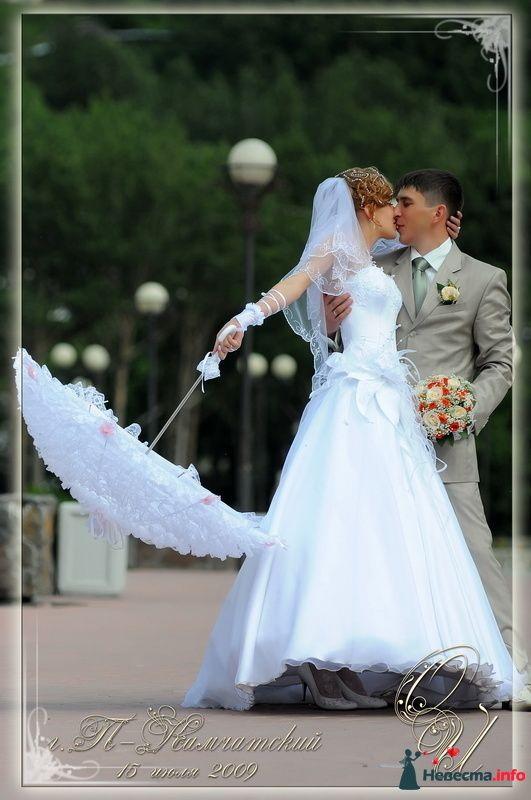 Фото 94744 в коллекции Из разных свадеб